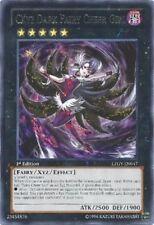 CXyz Dark Fairy Cheer Girl LTGY-EN047 / 1ST EDITION / RARE / MINT! / YU-GI-OH