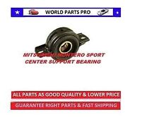 Center Support Bearing 2000-2004 Mitsubishi Montero Sport 398-450