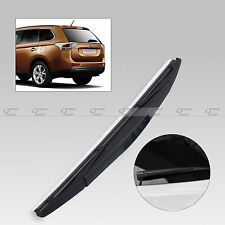 "12"" Rear Rain Window Windshield Wiper Blade for Mitsubishi Pajero Outlander"