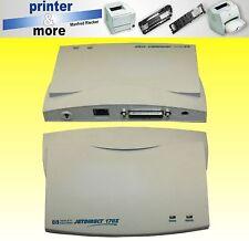 HP Jetdirect 170X J3258B 10Base-T mit Sofware CD