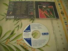 KONAMI SPACE ODYSSEY GRADIUS 2 ORIGINAL SOUND TRACK OST GAME MUSIC CD JAPAN!