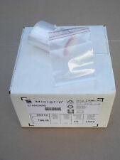 100 Sachets MINIGRIP - ZIP - 60 x 80 qualité extra 60 µ