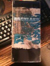 "Kim Mitchell ""Rockland"" OOP cd SEALED LONGBOX"