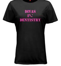 Divas In Dentistry T-Shirt