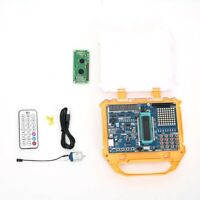 Development Learning Experiment Board Kit For Stc89c52 51 MCU UC913 Suite