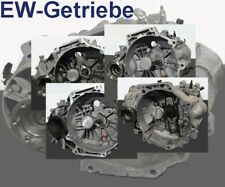 Getriebe VW Touran Caddy... JJV Benzin 5-Gang EXPRESS VERSAND