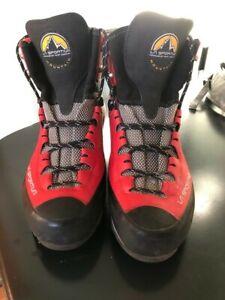La Sportiva Trango S EVO Boots - 41 / 8 1/2