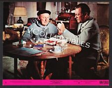 8x10 Lobby Card #5~ THE CHRISTMAS TREE ~1969 ~Andre Bourvil ~William Holden