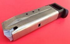 Ruger MAGAZINE 90089 KP18/10 P89 9mm 10 Round Stainless Steel
