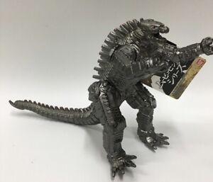 Movie Monster Series Mechagodzilla Mecha Godzilla vs Kong 2021 Soft Vinyl Bandai