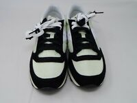 Saucony Originals Mens Jazz Original Vintage Sneaker PalGrn/Blck/White, Size 8.5