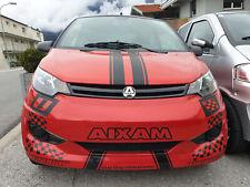 AIXAM Coupe Sport Black GTO Edition Bj.: 11/2016 Mopedauto AIXAM Ligier