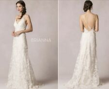 Jenny Yoo Brianna Wedding Gown - Size 6