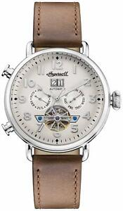 Ingersoll Muse Men's Automatic Watch - I09502 NEW