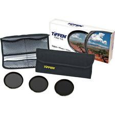 Tiffen 58mm Digital Neutral Density Filter Kit (ND 0.6, 0.9, 1.2 + Wallet)