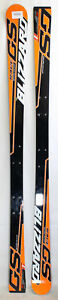 Blizzard Race World Cup GS Flat Skis - 142 cm New