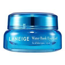 LANEIGE WATER BANK EYE GEL 25ML FOR ALL SKIN TYPES K-BEAUTY NIB FREE SHIPPING