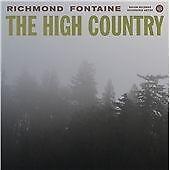 Richmond Fontaine - High Country (2011) - Digipak CD
