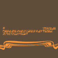 Stereolab : Cobra and Phases Group Play Voltage in the Milky Night CD Expanded