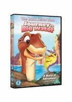 The Land Before Time - Viaggio A Grande Acqua DVD Nuovo DVD (8285354)