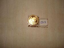 2003-S Roll SACAGAWEA DOLLAR PROOF ROLL (25 COINS)