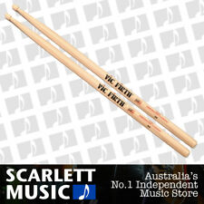Vic Firth American Classic 5A Wood Tip Drumsticks ( 5AW 5-A Drum Sticks )