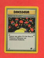 Pokémon n° 79/82 - Dresseur - Bonne nuit, les petits !   (A6207)