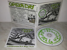 CD GREEN DAY - 1.039 SMOOTHED OUT SLAPPY HOUR Epitaph – 6866-2 DIGIPACK