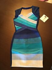 Bandage dresses woman's  sexy party Summer  evening Christmas Club S