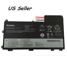 Genuine L11N3P51 Battery for Lenovo ThinkPad 45N1091 T430U 45N1090 45N1089