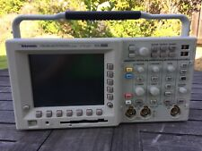 Calibrated Tektronix TDS 3012B Digital Oscilloscope 100MHz 2CH extras available