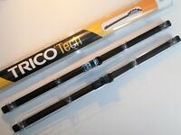 "Jaguar XE 2015 to 2020 TRICO Wiper Blades 28""x17"" OE Fit and Quality (pair)"