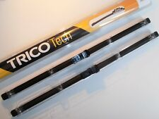 """Jaguar XE 2015 to 2019 TRICO Wiper Blades 28""""x17"""" OE Fit and Quality (pair)"""