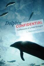 Dolphin Confidential - Bearzi, Maddalena - New Paperback Book