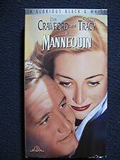 Mannequin [VHS] [VHS Tape] [1938]