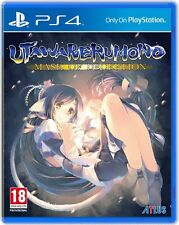 Utawarerumono: Mask of Deception (PlayStation 4) NEW & Sealed