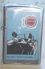 Zippo Lucky Strike give me a Lucky every time... de 1992 raras