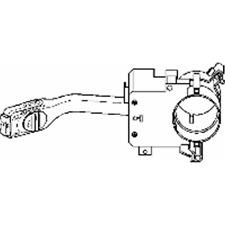 Blinkerschalter - Topran 108 659