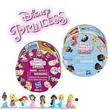 DISNEY PRINCESS COMICS MINIS SERIES 1 & 3 BLIND BOX COLLECTIBLE DOLLS 2-in E6279