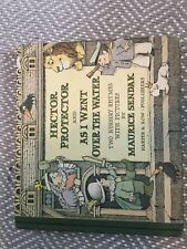 Maurice Sendak Hector Protector 1st Edition