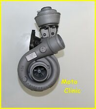 Turbo Turbolader Honda Accord 2.2 i-CTDi 103kW 140PS N22A 729125 802013 761650