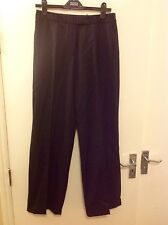 M&S Best Of British Trousers Size 10