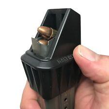 MAKERSHOT Speedloader, Ruger American 9mm Pistol Magazine Speed Loader Assist