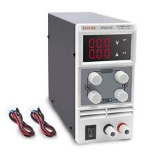 Dc Power Supply Adjustable 30v 510a Eventek Variable Switching Regulated