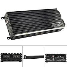 American Bass PH-4000MD Mono Amplifier Class D Micro 4000W Max Phantom Series