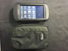 Garmin Montana 680t Handheld GPS with Built-In Camera - A3867