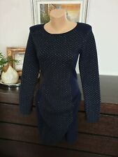 Ladies Wool WHISTLES Dress Size 8