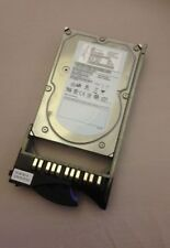 IBM 40k1025 300gb 10k RPM Ultra 320 SCSI Hot-Swap SSL Hard Drive 90p1311 26k5823