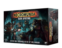 Necromunda Dark Uprising Box Set - Warhammer 40k - Brand New! 300-09