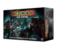 Necromunda Dark Uprising Box Set - Warhammer 40k - Brand New! 300-09